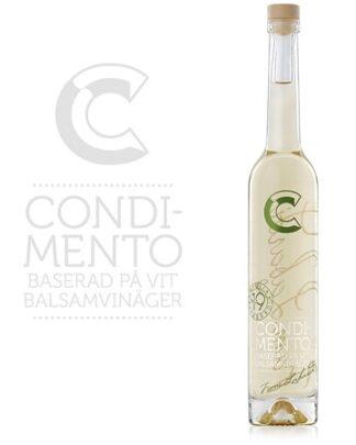 Vit Balsamvinäger Condimento