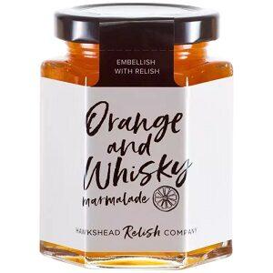 Orange Marmalade Whiskey