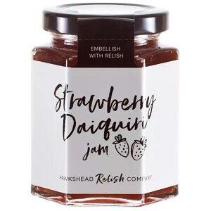 Strawberry Daiquiri Jam