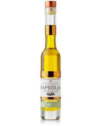 Rapsolja Rosmarin & Svamp
