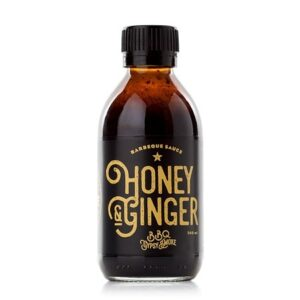 BBQ Gypsy Smoke Honey & Ginger
