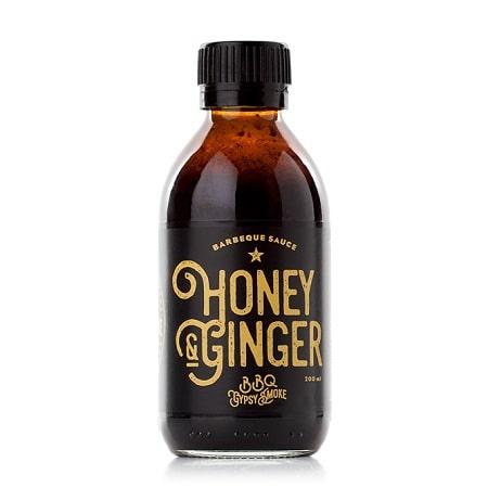 BBQ Gypsy Smoke Honey & Ginger