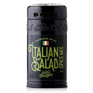 BBQ Italian Salad Spice