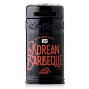BBQ Korean barbeque
