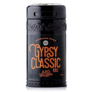 BBQ Gypsy Classic