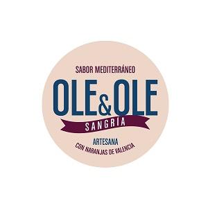 Ole & Ole sangria